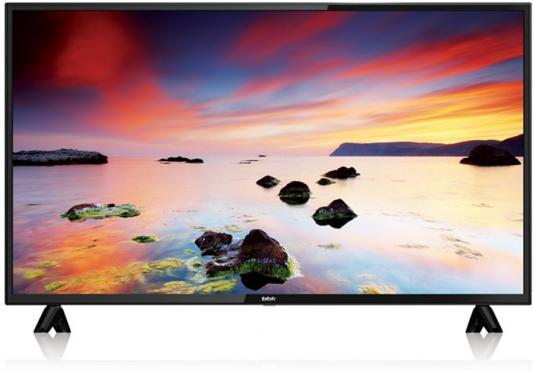 Телевизор BBK 43 LEM 1043 FTS2C черный bbk 43 lem 1015 ft2c чёрный