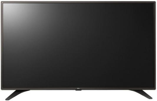 Телевизор 43 LG 43LV640S черный 1920x1080 60 Гц Wi-Fi Smart TV VGA RJ-45 Bluetooth