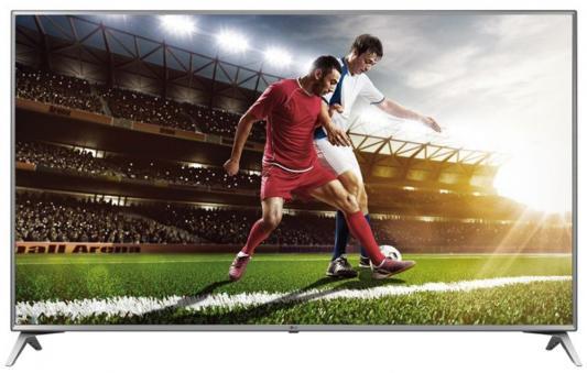 LG 70UU640C LED TV 70, 4K UHD, 400 cd/m2, Commercial Smart Signage, WEB OS, Group Manager 4k uhd телевизор lg 49 uj 740 v