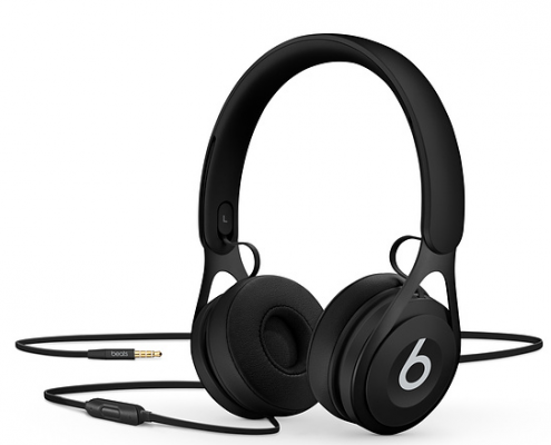лучшая цена Beats EP On-Ear Headphones - Black