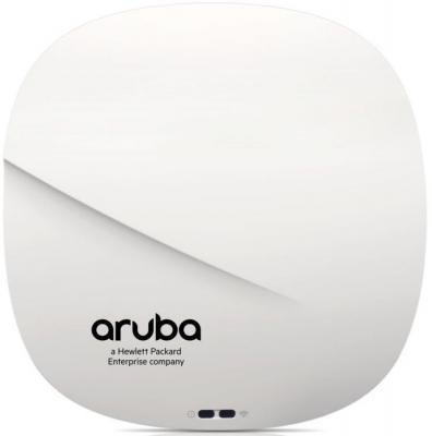 Aruba IAP-324 (RW) Instant 4x4:4 11ac AP кронштейн hp aruba ap 270 mnt h2 270 series mt kit
