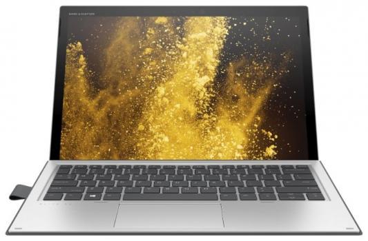 HP Elite x2 1013 G3 Core i5-8250U 1.6GHz,13 3Kx2K (3000x2000) IPS Touch BV,8Gb LPDDR3 total,256Gb SSD,50Wh,FPR,kbd/pen,0.8(1.2kg),3y,Silver,Win10Pro ноутбук hp elitebook 850 g3 core i7 6500u 8gb 256gb ssd amd r7 365x 1gb 15 6 fullhd win10pro silver