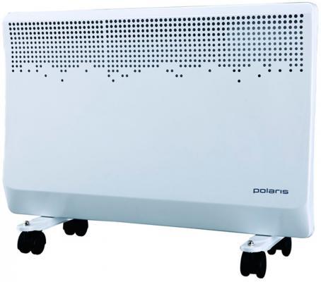 цена Конвектор Polaris PCH 2089D 2000Вт белый