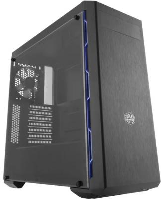 Корпус ATX Cooler Master MasterBox MB600L Без БП чёрный MCB-B600L-KA5N-S01 корпус atx cooler master masterbox mb600l без бп чёрный mcb b600l ka5n s01