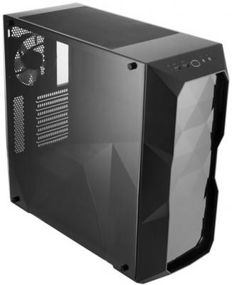 Корпус ATX Cooler Master MasterBox TD500L Без БП чёрный MCB-D500L-KANN-S00 220v kps3040d high power switching power supply 30v 40a adjustable power supply 1200w adjustable led dual display