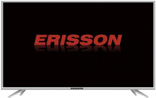 Телевизор LCD 32 32FLEA97T2SMS ERISSON телевизор lcd 32 32lea18t2sm erisson
