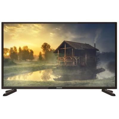 Телевизор Erisson 50ULEA99T2SM черный цены онлайн