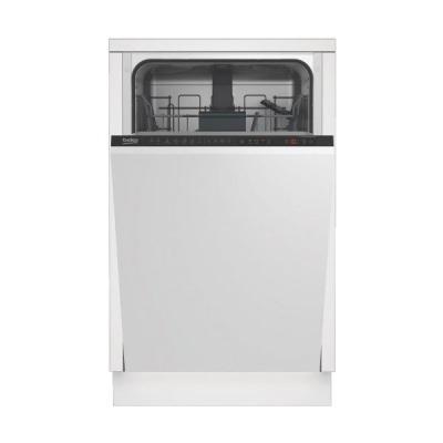 BEKO DIS 26012 Посудомоечная машина посудомоечная машина beko dfn 05310 w
