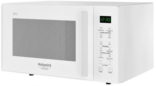 Hotpoint-Ariston MWHA 251 W Микроволновая печь цена и фото