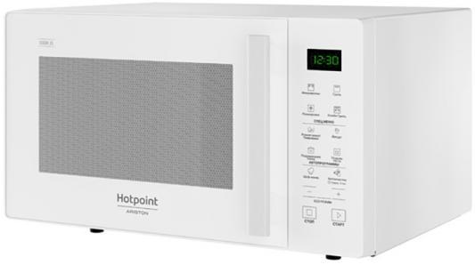 Hotpoint-Ariston MWHA 253 W Микроволновая печь цена и фото