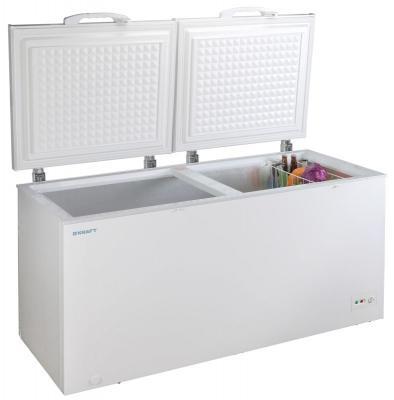KRAFT BD(W)-600QX Морозильник ларь регулируемая скамья kraft fitness kffiuby