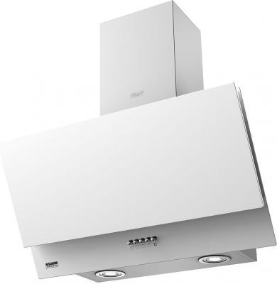 KRONA OLLY 600 white PB Вытяжка кухонная цена 2017
