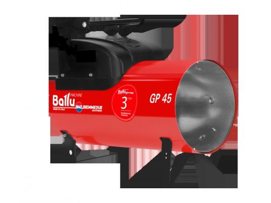 Теплогенератор мобильный газовый Ballu-Biemmedue GP 45А C