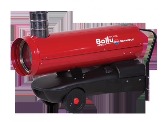 цена на Теплогенератор мобильный дизельный Ballu-Biemmedue EC 22