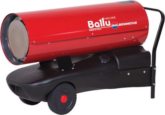 Теплогенератор мобильный дизельный Ballu-Biemmedue GE 20 теплогенератор мобильный дизельный ballu biemmedue ge 36
