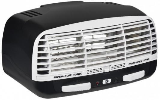 """Очиститель-ионизатор воздуха """"Супер-плюс-Турбо"""" черный супер плюс ион очиститель ионизатор воздуха"""