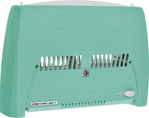 Очиститель-ионизатор воздуха Супер-плюс-Эко-С зеленый очиститель воздуха cooper