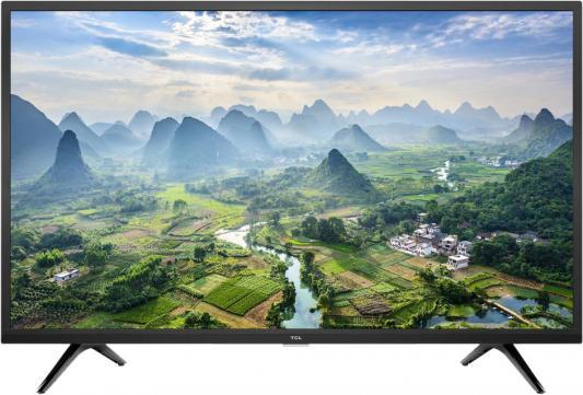 Телевизор LED TCL 32 LED32D3000 черный/HD READY/60Hz/DVB-T/DVB-T2/DVB-C/DVB-S/DVB-S2/USB (RUS)