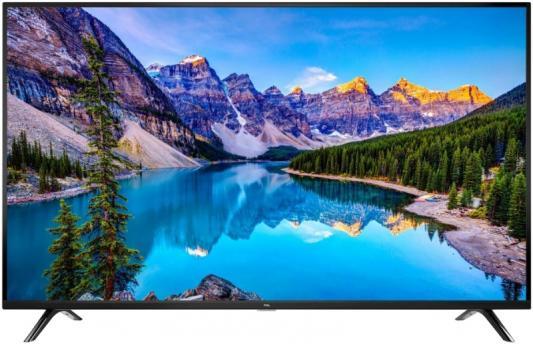Телевизор TCL LED40D3000 черный цена и фото