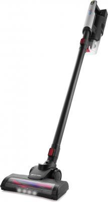 Пылесос ручной KITFORT КТ-536-1 сухая уборка серебристый чёрный