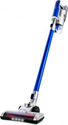 Картинка для Пылесос ручной KITFORT КТ-536-3 сухая уборка синий серебристый