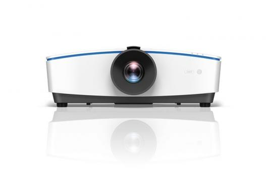 Проектор Benq LH770 DLP 5000Lm (1920x1080) 20000:1 ресурс лампы:20000часов 1xUSB typeA 2xHDMI 13.8кг цена и фото