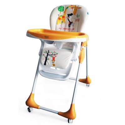 Стульчик для кормления Nuovita Beata (animale) стульчик для кормления nuovita elegante acqua