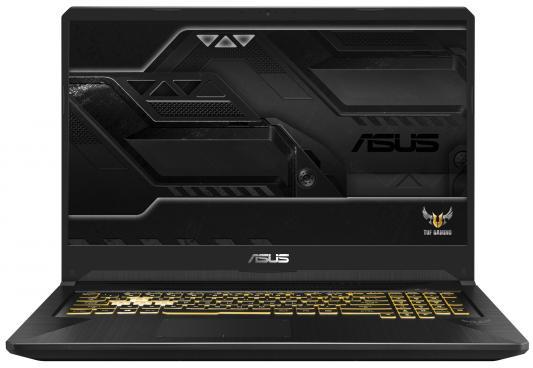Ноутбук ASUS TUF Gaming FX705GM-EW019T (90NR0122-M00250) gx430t gx43 102520 000