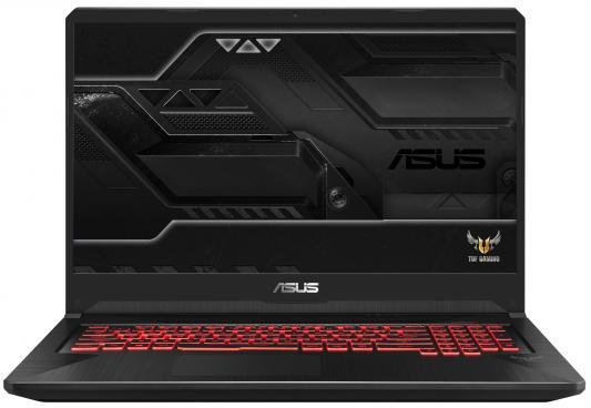 Ноутбук ASUS TUF Gaming FX705GD-EW102T (90NR0112-M02980) ноутбук asus rog gl703vd gc146t 90nb0gm2 m02980