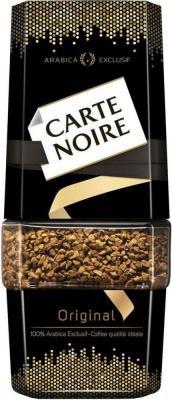 Кофе растворимый Carte Noire 4251985 190 грамм кофе растворимый today pure arabica 95г