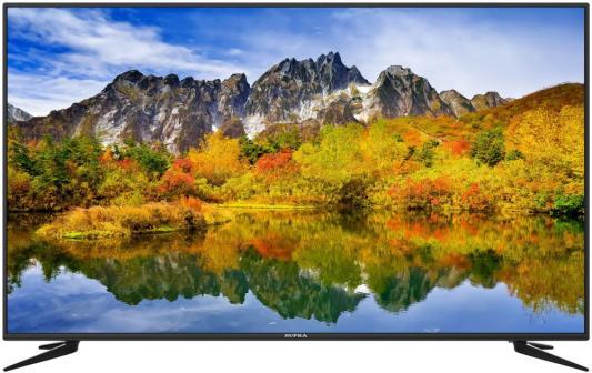 Телевизор Supra STV-LC60GT5000U черный телевизор supra lc40t500wl черный
