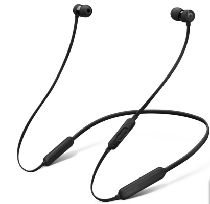BeatsX Earphones - Black цены