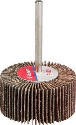 Шарошка ЗУБР 36600-180 МАСТЕР зерно-электрокорунд нормальный P180 15х30мм