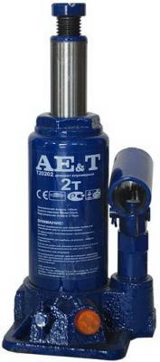Домкрат AE&T T20202 бутылочный 2т нож tielbuerger ae 080 030ts