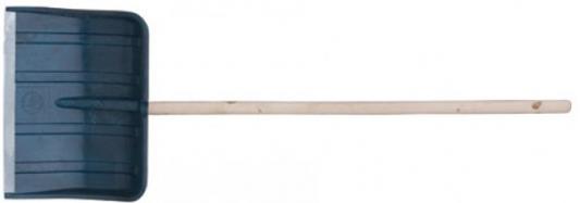 """Лопата для уборки снега FIT 68101 """"Морозко"""" 49 х 38 х 145 см цена"""