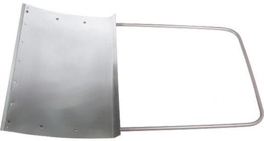 Движок для снега СИБРТЕХРОС 61526 750х460 алюминий движок для снега сибин 421859