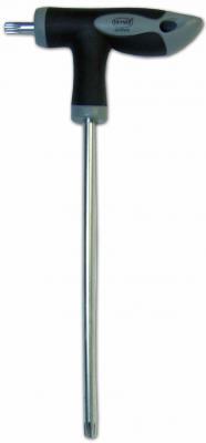 Отвертка двусторонняя HEYNER 354150 TORX T15/75x13.5 мм PRO кондиционер tcl tac 18chsa ki