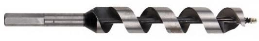 Сверло по дереву STURM! 1055-AG16x460 винтовое по дереву 16х460мм высококач. инструментальная сталь сверло по дереву kwb 5114 63 сверло по деререву 3мм