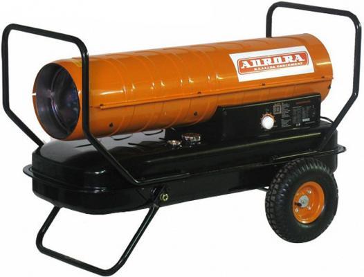 цены Тепловая пушка Aurora ТК-70000 320 Вт красный чёрный