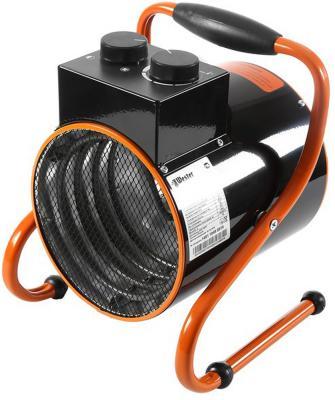 Тепловентилятор электрический Wester TB-2/3CT 1.0/2.0кВт тепловентилятор wester tb 3 6 3000 вт чёрный оранжевый