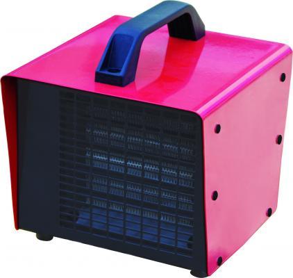 Тепловентилятор WWQ TBK-2K1 2000 Вт красный чёрный цены