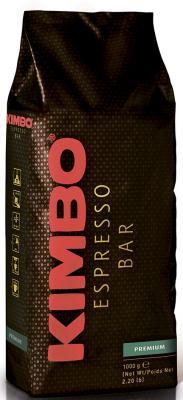 Картинка для Кофе в зернах Kimbo Premium 1000 грамм