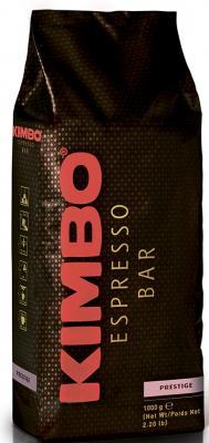 Картинка для Кофе в зернах Kimbo Prestige 1000 грамм