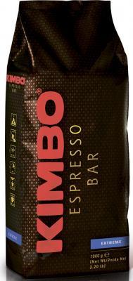 Кофе в зернах Kimbo Extreme 1000 грамм danone биойогурт густой термостатный 4