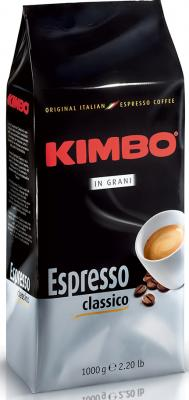 Картинка для Кофе в зернах Kimbo Grani 1000 грамм