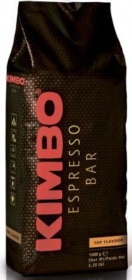 Картинка для Кофе в зернах Kimbo Top Flavour 1000 грамм
