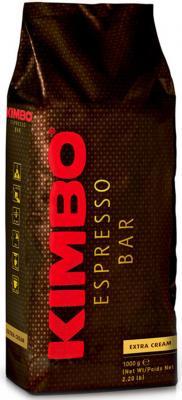 Кофе в зернах Kimbo Unique 1000 грамм kimbo decaffeinato