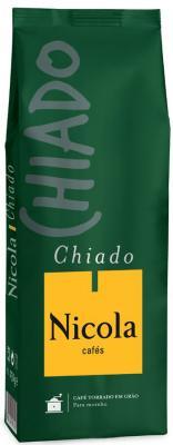 Картинка для Кофе в зернах Nicola Chiado 1000 грамм