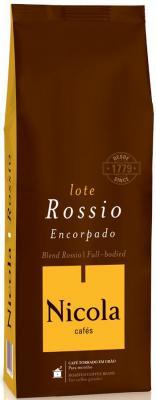 Картинка для Кофе в зернах Nicola Rossio 1000 грамм