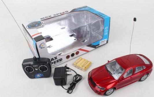 Купить Машинка на радиоуправлении Shantou B1682820 пластик, металл от 6 лет в ассортименте, Радиоуправляемые игрушки